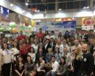 У міжнародній виставці Biofach взяли участь двадцять українських компаній