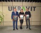 Український лідер з виробництва добрив та засобів захисту рослин отримав міжнародні сертифікати відповідності вимогам стандартів ІSO