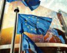 Европейская комиссия утвердила ответные меры на пошлины США