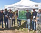 Bayer запустил новый фунгицид Cripton Xpro для использования на арахисах в Аргентине
