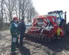 Расходы на посевную в Украине составят 116 млрд грн