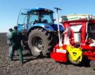 В Украине запущена новая программа кредитования покупки сельхозтехники