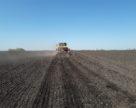 Аграрии Украины снова не вложатся в оптимальные сроки сева озимых