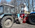 АГРОПОЛЕ: на Київщині радіють дощу, на півдні плачуть від посухи