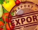 За два місяці 2018 року український аграрний експорт сягнув майже $3 млрд
