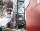 «Акрон» достиг исторического максимума выработки карбамида на площадке в Великом Новгороде