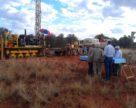 Verdant Minerals развивает проект Ammaroo Phosphate в Австралии и привлек глобального трейдера