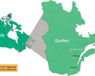 Проект добычи апатитов в Квебеке получает финпомощь от государства