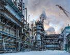 Узхимпром нарастил выпуск товарной продукции на 5,1% за четыре месяца 2018г.