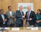 ICRISAT та Corteva Agriscience™ співпрацюють для обміну селекційними технологіями