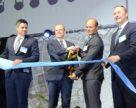 Yara и BASF открыли новый завод аммиака в США