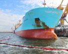 В морских портах Николаева и Одессы ограничили грузовые операции