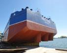 Украина ведет переговоры с ЕС и США о введении санкций против черноморских портов РФ из-за блокады Азовского моря