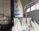 Первый в Казахстане завод по производству жидких удобрений открыли в СКО