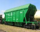 «Уралкалий» и ОВК подписали соглашение на поставку 500 вагонов-минераловозов