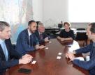 Держпродспоживслужба України та «Сингента» покращують законодавство України