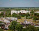 Укрнафта в I квартале 2018 года продала удобрений на 843 млн грн