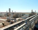 В Гарабогазе готовится к пуску газохимический гигант по производству карбамида