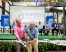 Pursell Agri-Tech/Stamicarbon открыл новое производство удобрений с покрытиями в США