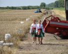 Сумський район є лідером Сумської області за врожайністю зернових