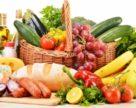 Споживання основних продуктів харчування в Україні залишається нижчим раціональних норм