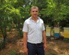 Херсонська область має всі умови для розвитку бджільництва
