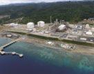 Новый индонезийский завод PAU отгрузил первую партию аммиака