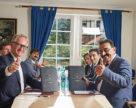 COMPO EXPERT нашел стратегического партнера в Индии для производства NovaTec® и Basfoliar®