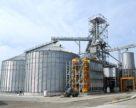 Украинские агрокомпании модернизируют элеваторные мощности