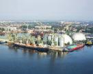 Администрация морских портов и ТИС будут совместно развивать инфраструктуру