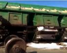 В России дважды за два дня случались происшествия с удобрениями на железной дороге