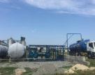 Мрия оборудует все кластеры смесительными станциями СЗР