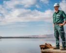 У ICL могут забрать право на добычу калия в Мертвом море
