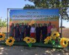 День поля «Інноваційні технології вирощування посухостійких культур та ефективне використання зрошення в сучасних умовах»