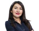 Вікторія Мельниченко про ГМО в Україні