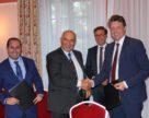 OCP намерен развивать производство «зеленого аммиака» в Марокко