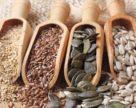 Результати роботи за 8 місяців із визначення посівних якостей насіння обласними фітосанітарними лабораторіями Держпродспоживслужби