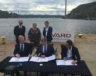 Безэкипажный контейнеровоз для Yara будет строить компания Vard