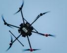 Китайські дрони домінують на ринку безпілотників України