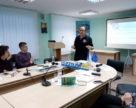 Українські лабораторії навчать європейським стандартам