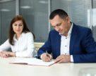Обрано віце-президента ГС «Співтовариство виробників і споживачів бобових України»