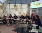 Вчені «Інституту здоров'я рослин» взяли участь у круглому столі з регенерації ґрунтів, присвяченому проекту ФАО