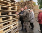 Держпродспоживслужба та Державна служба захисту рослин Латвії продовжують співробітництво в рамках Проекту Twinning