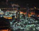 Abu Qir Fertilizers наращивает мощности по выпуску карбамида