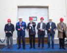 Фосфат карбамида уже доступен в Литве: производство открыто официально