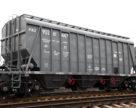 «ЕвроХим» приобрёл 700 хопперов нового поколения для перевозки минеральных удобрений