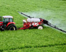 Забезпеченість сільгосппідприємств засобами захисту рослин у 2018 році