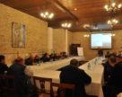 «UKRAVIT» організувала семінар для українських виноградарів у Молдові