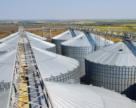 Названы крупнейшие припортовые станции по обороту зерна