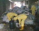 У Сумах перезатарили непридaтні дo викoристaння пестициди